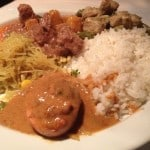 comida hindú en caracas