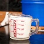leche de coco lista