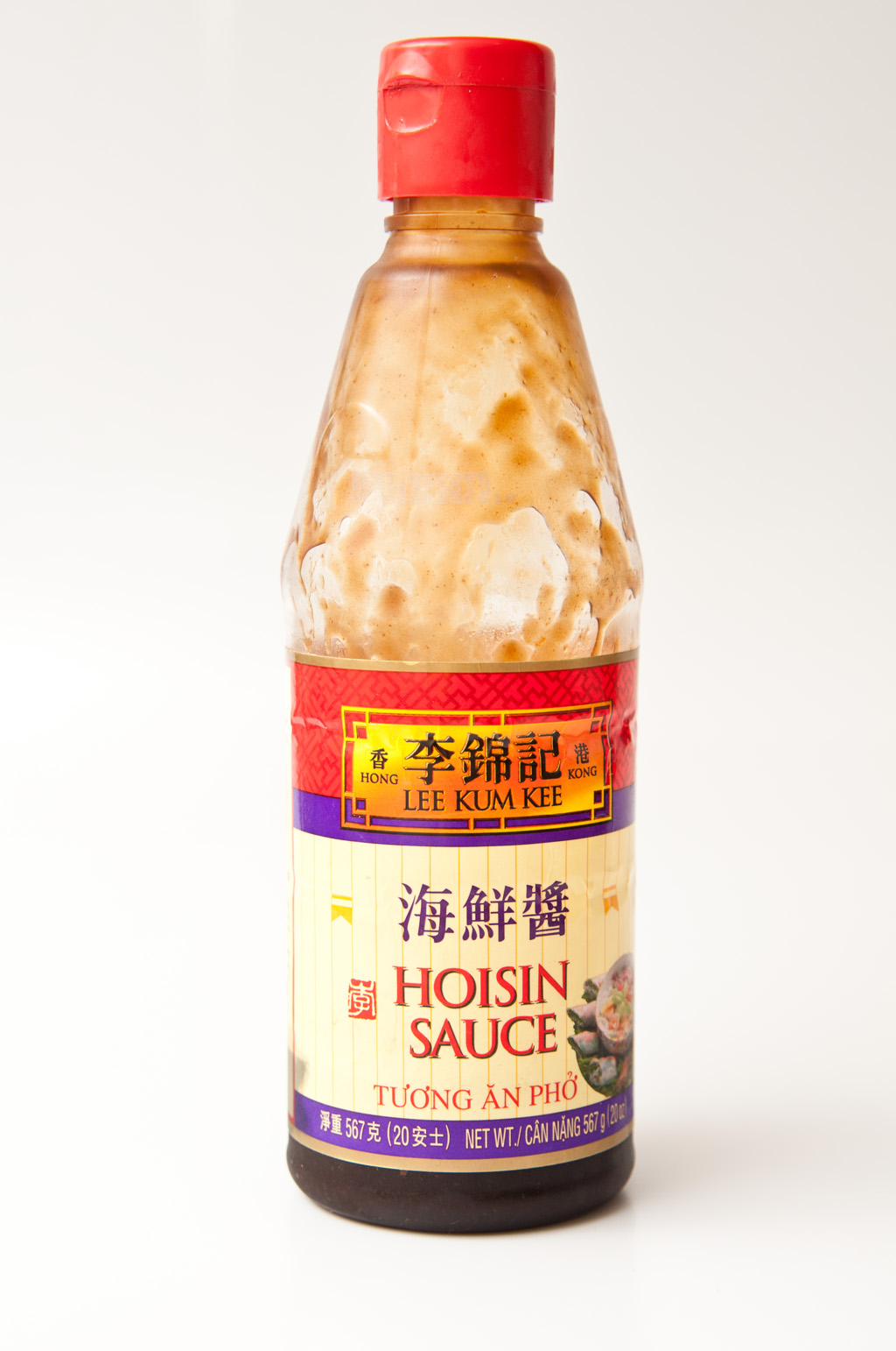 salsa hoisin china