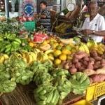 round market willemstad