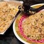 La guía del arroz chino: Dorali China, La Candelaria