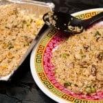 arroz tipo buda
