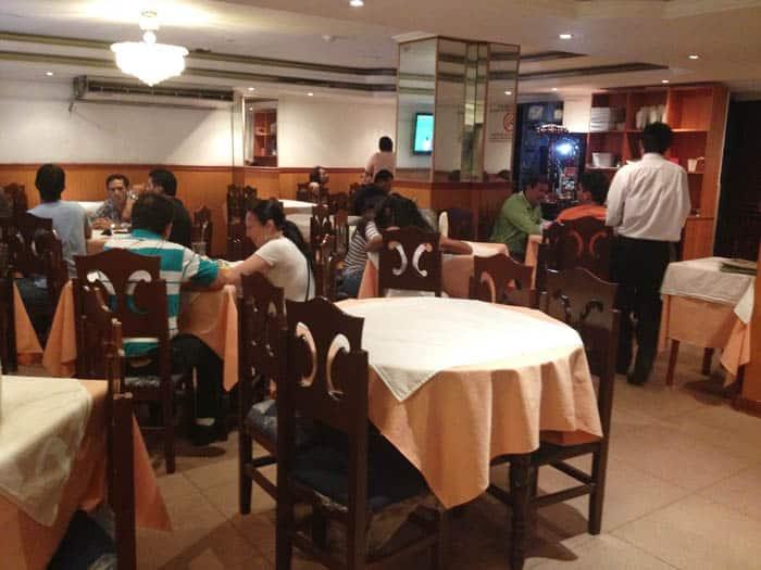 restaurant chino