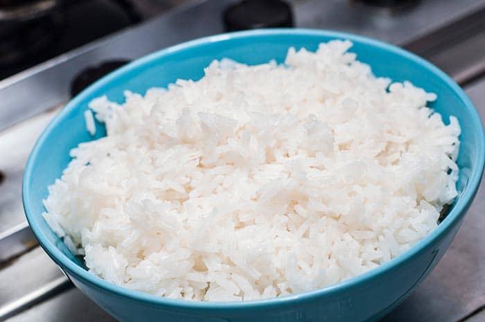 C mo hacer arroz blanco perfecto en 20 minutos - Como hacer blanco roto ...