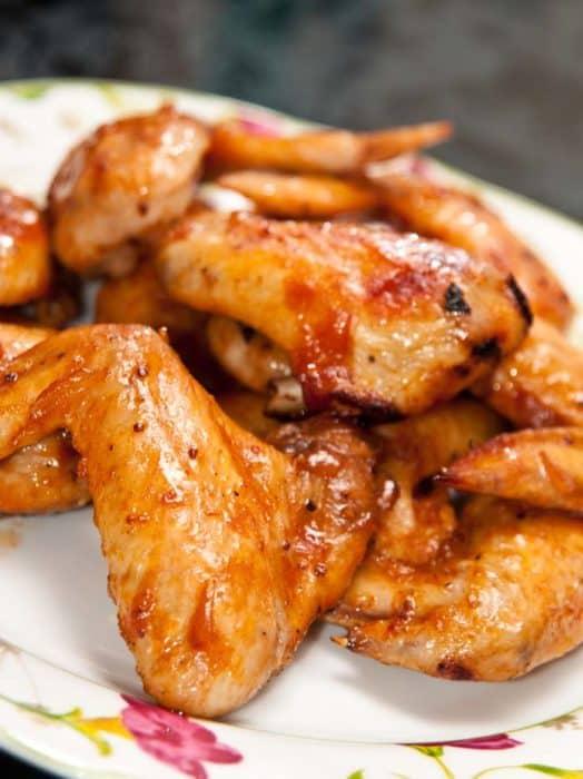 c mo hacer alitas de pollo al horno crujientes y deliciosas