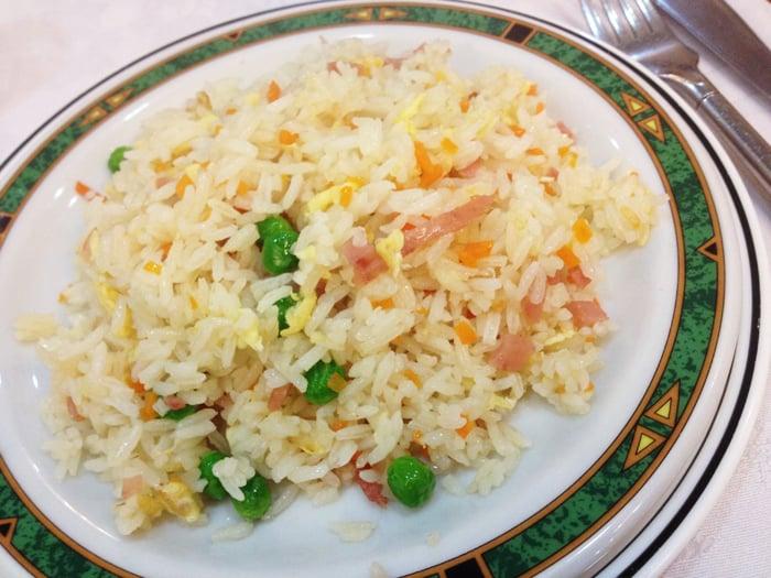 comida asiatica en madrid