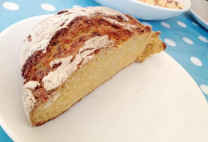 pan de milho en lisboa