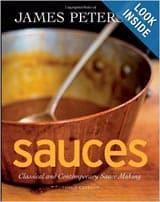 sauces - libros de cocina