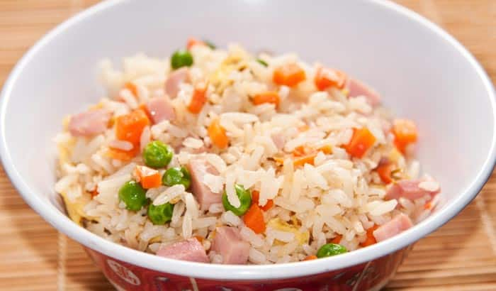 Resultado de imagen de arroz tres delicias