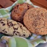Pan casero: 3 recetas divertidas y saludables