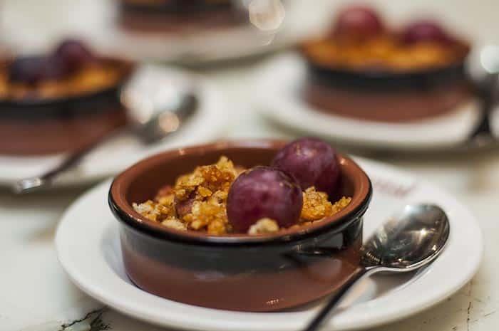 Les miettes du berger ou «migas del pastor », recette de cuisine espagnole typique