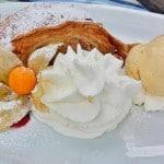 Receta de strudel de manzana: el tradicional apfelstrudel alemán