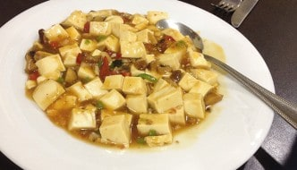 Comida china en Madrid: Restaurante Jin Jin
