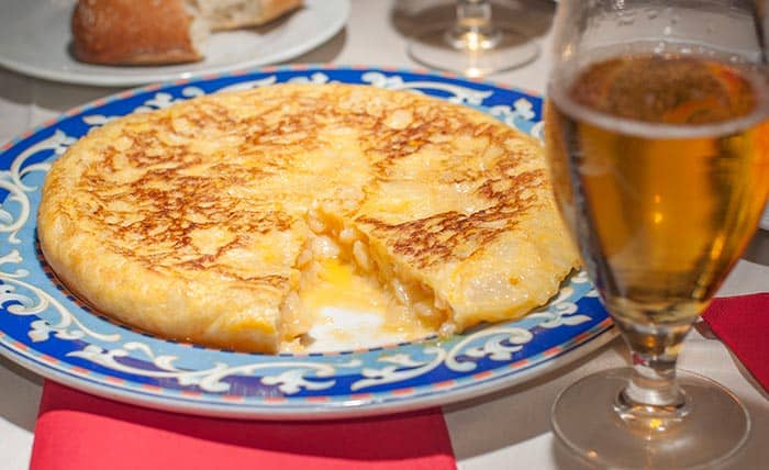 100 platos de comida espa ola que deber as probar antes de for Cocina tradicional espanola