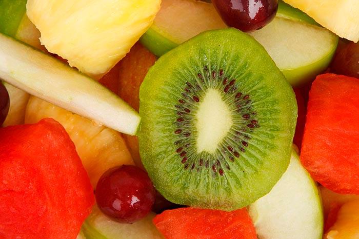 Cómo Hacer Ensalada De Frutas Receta Fácil Y Deliciosa
