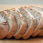 Cómo hacer pan casero: receta paso a paso