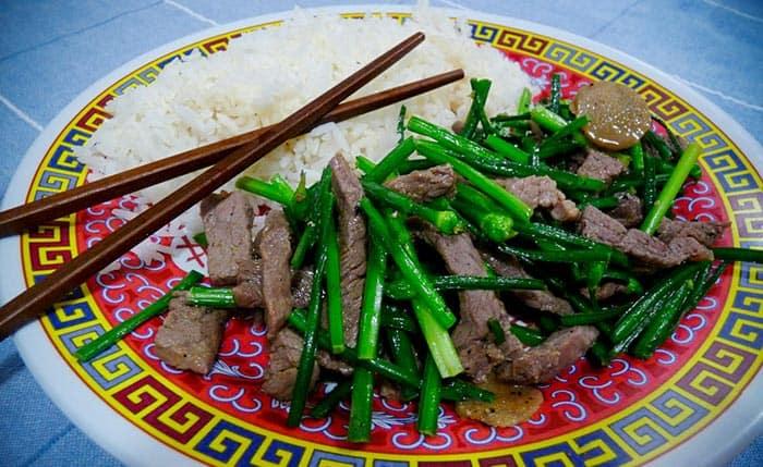 blogs de comida asiatica