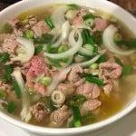 Restaurante Vietnam Mekong: sabor vietnamita en Madrid