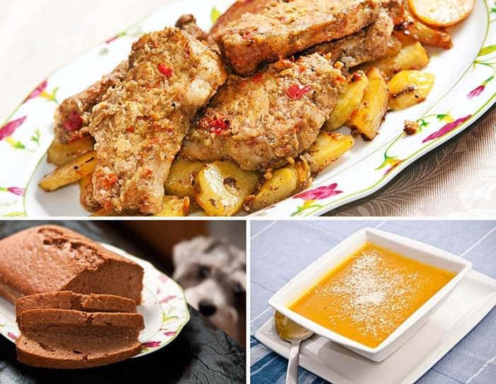 25 recetas caseras platos sencillos para cualquier ocasi n for Comidas caseras faciles