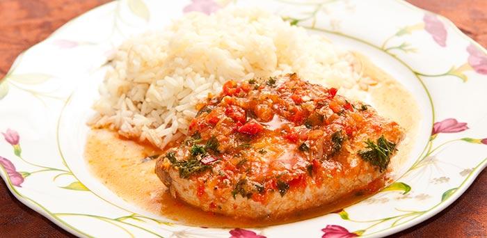 Recetas f ciles de cocina para toda ocasi n comedera com for Resetas para preparar comida