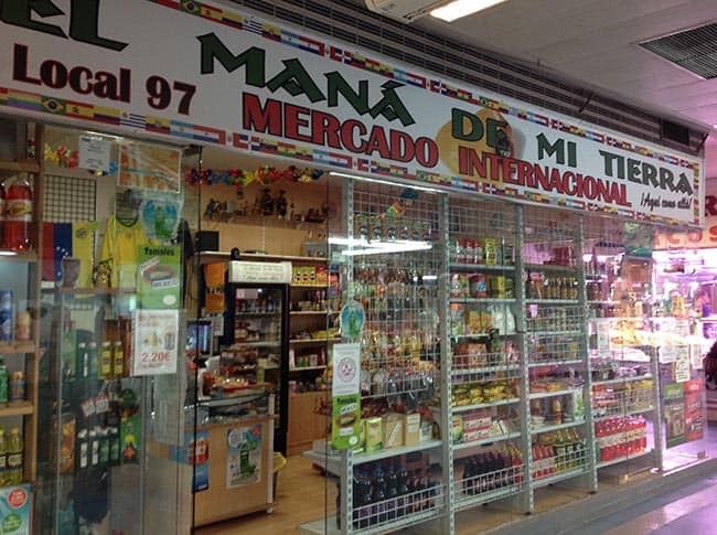 tienda latina mercado de maravillas