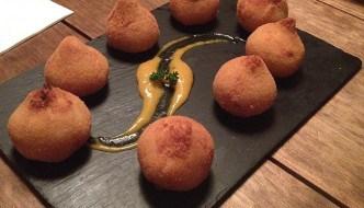 Tapioca Chill & Cocina – Restaurante brasileño en Madrid