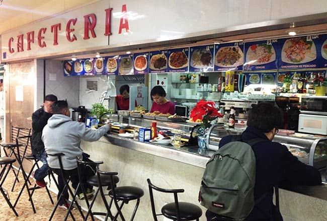 restaurante chino-peruano mercado los mostenses
