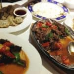 Restaurante chino Kai Yuan – Madrid