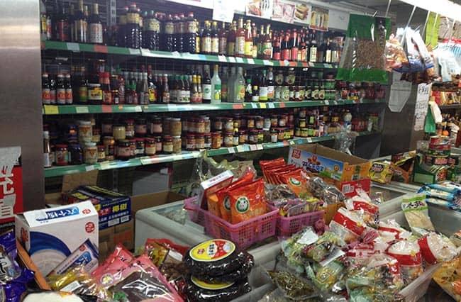 tiendas chinas mercado los mostenses