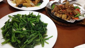 comida china restaurant lao tou madrid