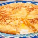 como hacer tortilla española