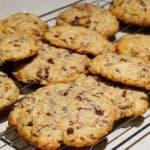 Recetas de galletas caseras fáciles y deliciosas