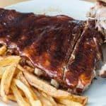 Costillas de cerdo: Cómo hacer costillas al horno perfectas