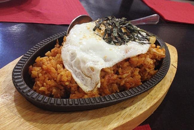 go hyang mat comida coreana madrid