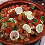 Saboreando la cocina turca con la chef Deniz Şahin en Madrid