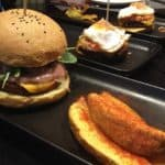 El exquisito restaurante vegetariano Copenhagen, en Madrid