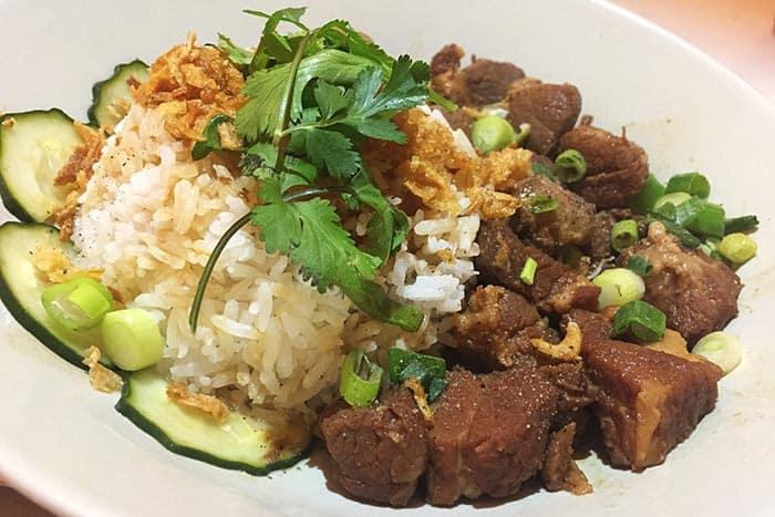 restaurante vietnamita le petit hanoi