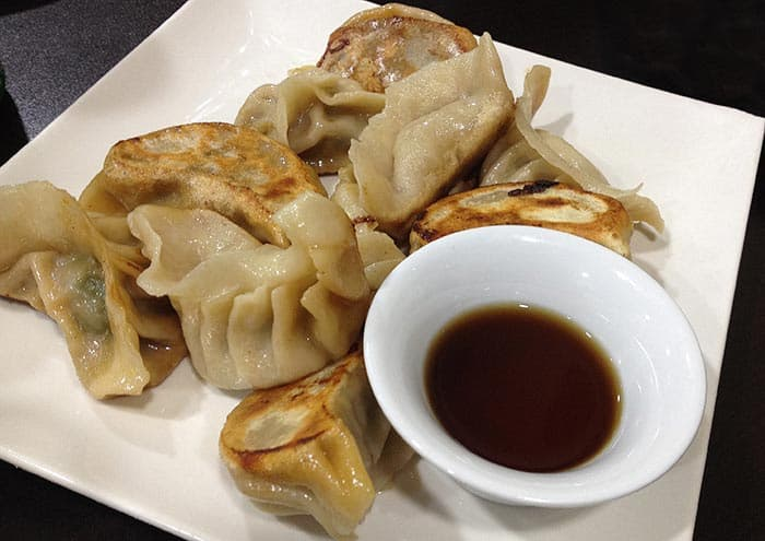 receta empanadillas chinas
