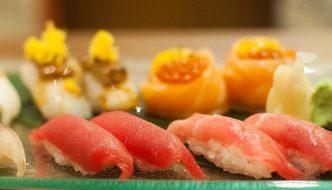 Restaurante japonés Ikigai – Madrid