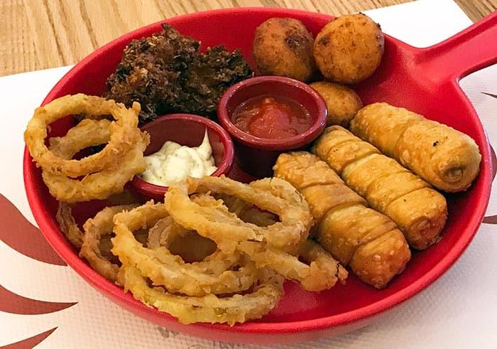 restaurante aviburger madrid