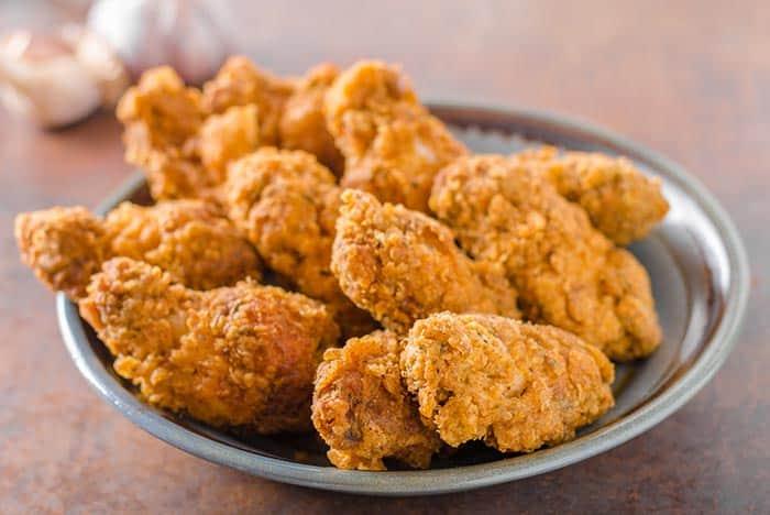 Cómo Hacer Pollo Frito Crujiente Paso A Paso Comedera Recetas Tips Y Consejos Para Comer Mejor