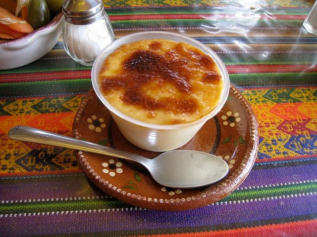 receta de jericayas