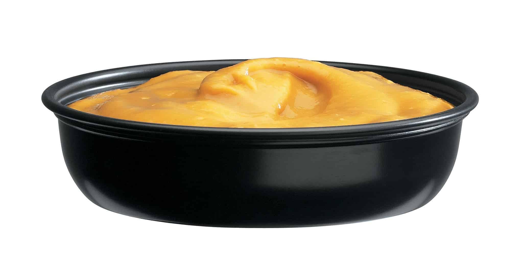 sauce moutarde au miel maison