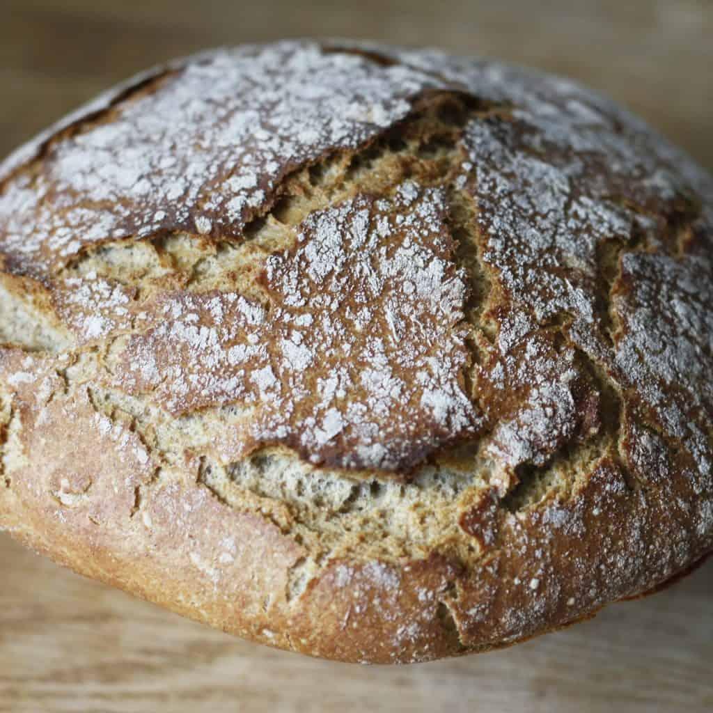 Pan por Pixabay