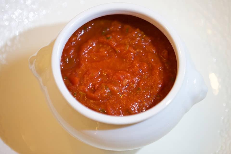 salsa kimchi casera
