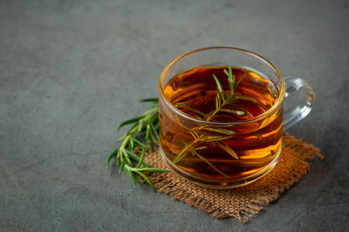 té-romero