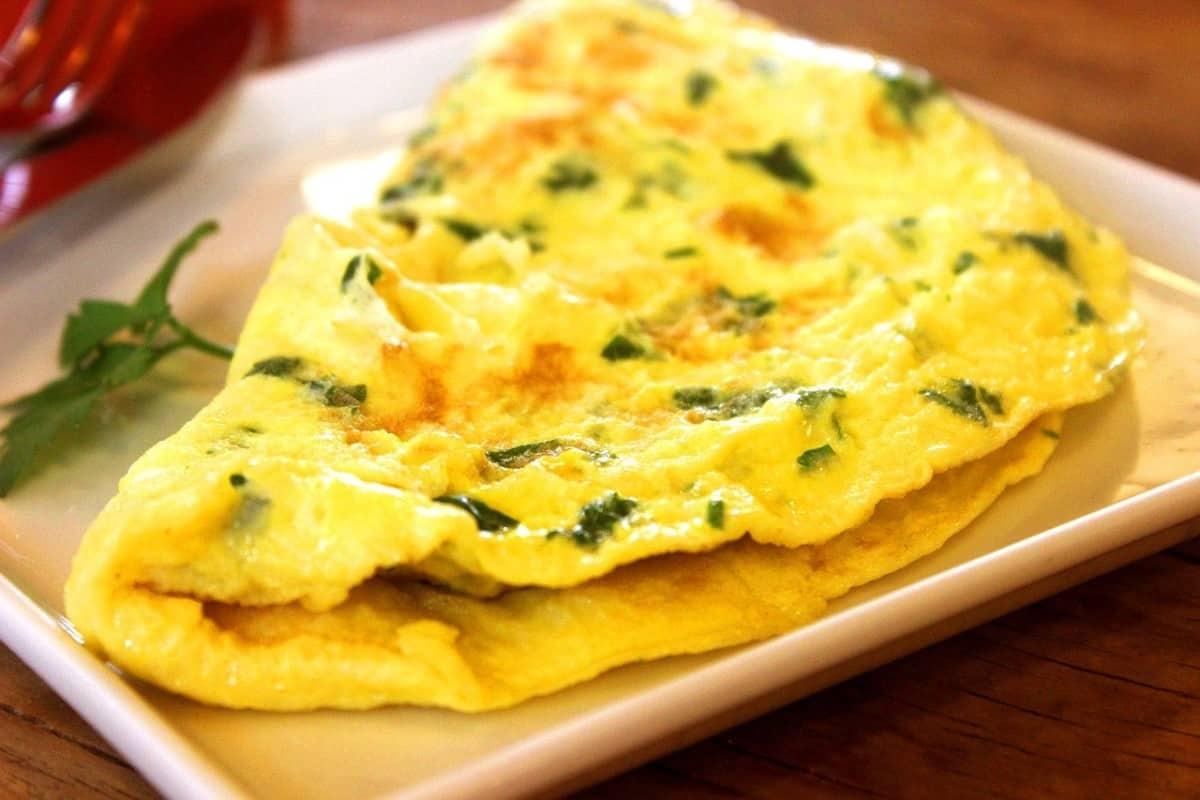 recetas con huevos tortilla casera