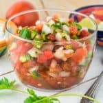 salsa criolla argentina